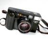 今「フィルデジ」が熱い!特にコンパクトフィルムカメラが人気!その秘密は...